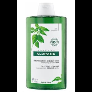 KLORANE Shampooing à l'ortie (400ml)