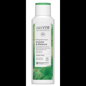 Lavera Organic Care Shampoo Freschezza & Equilibrio (250ml)