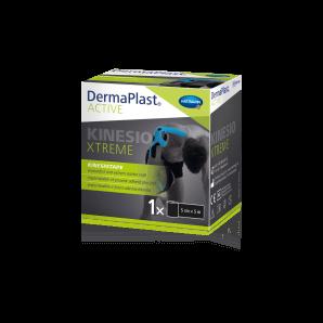 DermaPlast Active Kinesiotape Xtreme 5cmx5m blau (1 Stk)