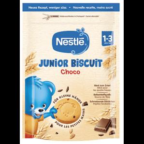 Nestle Junior Bears Biscuit Choco (150g)