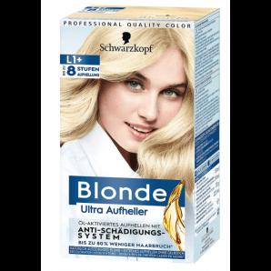 Schwarzkopf Blonde Ultra Aufheller L1+ (143ml)