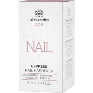 Alessandro Spa Hand Nail Foot EXPRESS NAGEL HARDER (10ml)