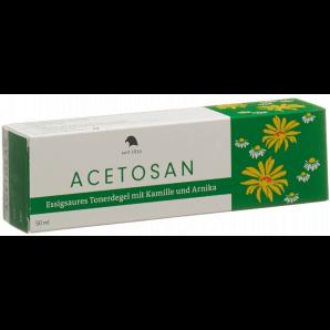 ACETOSAN Essisaures Tonerdegel (50ml)