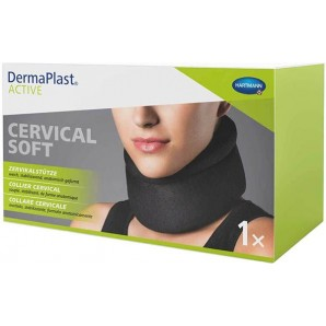 DermaPlast Active Cervical 3 40-49cm soft low (1 Stk)