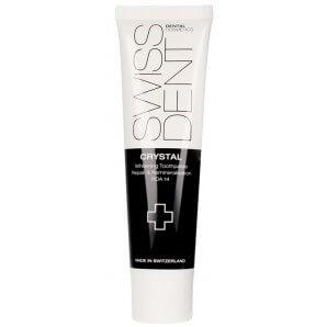 SWISSDENT CRYSTAL Whitening Toothpaste (100ml)