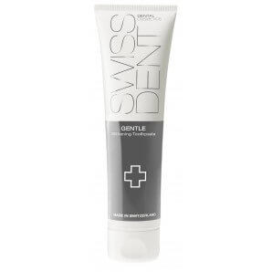 SWISSDENT GENTLE Whitening Toothpaste (100ml)