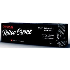 Tattoo Creme Original (50ml)