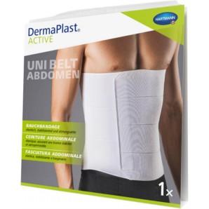 DermaPlast Active Uni Belt Abdom 4 125-150cm large (1 Stk)