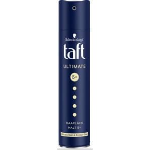 Schwarzkopf Taft ULTIMATE Haarspray (250ml)