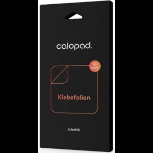 calopad feuilles adhésives 80x80mm (10 pcs)