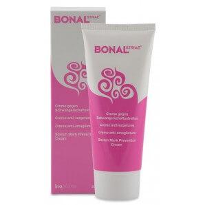 Bonal Striae Creme gegen Schwangerschaftsstreifen (200ml)