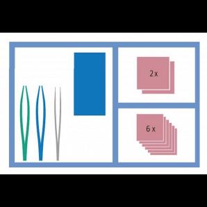 MediSet Wundversorgungs-Set B1714 (1 Stk)