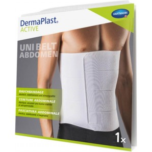 DermaPlast Uni Belt Abdom 2 85-110cm large (1 Stk)
