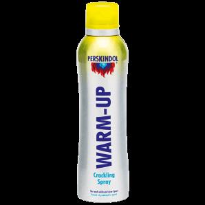 Perskindol Warm-Up Crackling Spray (250ml)