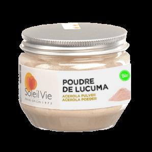 Soleil Vie Bio Lucuma Pulver (130g)