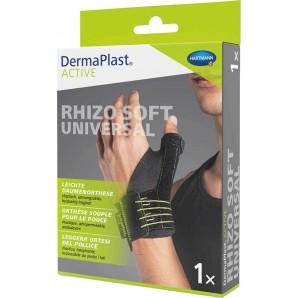 DermaPast Active Rhizo 1 soft universal (1 Stk)