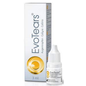 EvoTears Augentropfen (3ml)