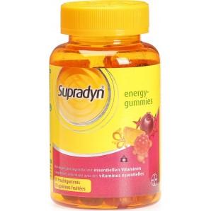 Supradyn - Energy-Gummies...