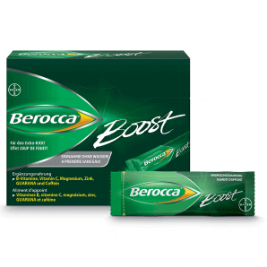 Berocca - Boost Sticks (14 Stk)