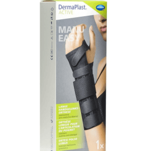 DermaPlast Active Manu Easy 2 long right (1 Stk)