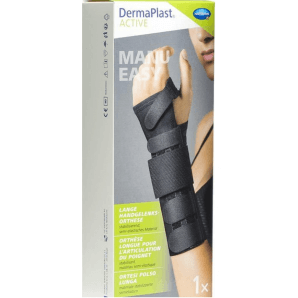 DermaPlast Active Manu Easy 1 long right (1 Stk)