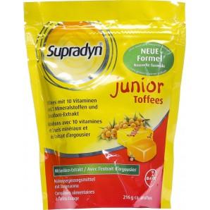 Supradyn Toffees Junior (48 pièces)
