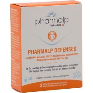 pharmalp Defenses Kapseln (30 Stk)