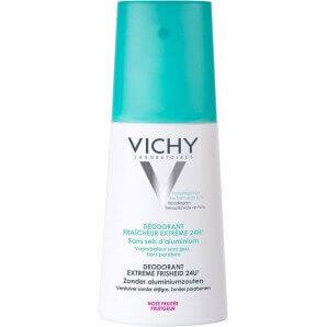 Vichy - Deo Pumpzerstäuber Fruchtig (100ml)