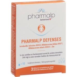 pharmalp Defenses Kapseln (10 Stk)