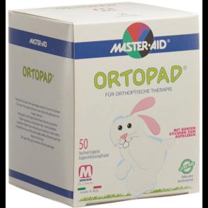Ortopad Occlusion plaster...