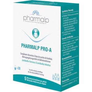 pharmalp Pro-A Probiotika Kapseln (30 Stk)