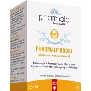 pharmalp Boost Tabletten Blister (20 Stk)