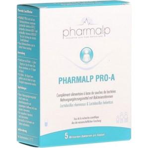 pharmalp Probiotika Kapseln (10 Stk)