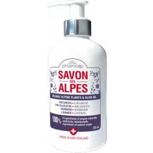 pharmalp Classic Savon des Alpes Flasche (250ml)