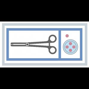 MediSet Reinigungs- und Desinfektions-Set 479154 (1 Stk)