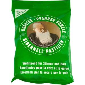 Künzle Bibernell Pastillen refill Beutel (20 Stk)