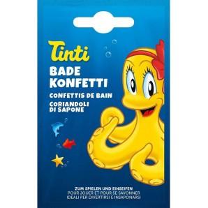 Tinti Badekonfetti Einzelsachet (1 Stk)