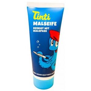 Tinti Malseife blau (1 Stk)