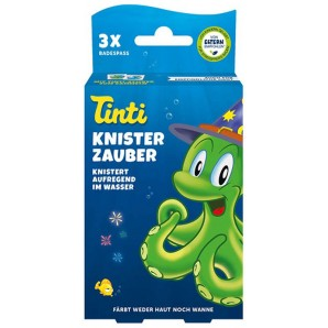 Tinti Knisterzauber (3 Stk)