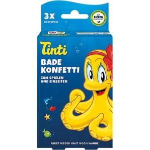 Tinti Badekonfetti (3x2 Stk)