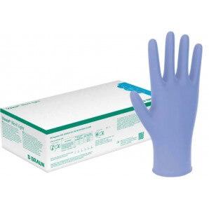 Vasco Nitril Light Handschuhe M (100 Stk)