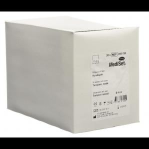MediSet Rundtupfer Steril 4cm (30x6 Stk)