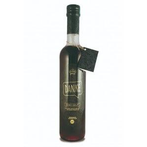 Puris SIRUP DANKE Glasflasche (6x500ml)