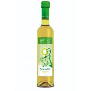 Puris SIRUP Sommertau Glasflasche (6x500ml)