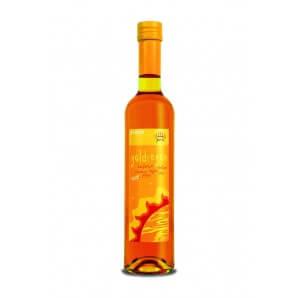 Puris SIRUP Goldregen Glasflasche (6x500ml)