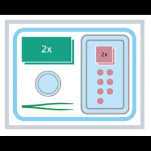 MediSet Urinkatheter-Set Basic 2 (1 Stk)