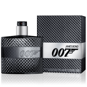 James Bond 007 EDT (75ml)