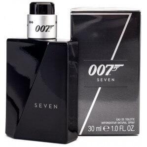 James Bond 007 Seven EDT...
