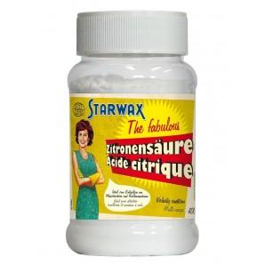 STARWAX The Fabulous Zitronensäure (400g)