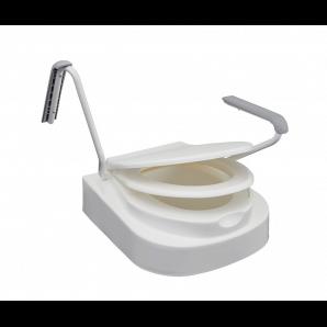 Dietz Relaxon Star Toilettensitzerhöhung (1 Stk)